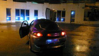 914_Montecarlo Dolphin Car